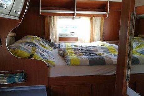 Camping-car McLouis - Tandy 620G 2