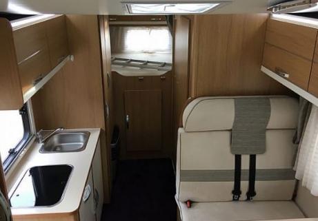 Camping-car Rimor - Seal 5 5