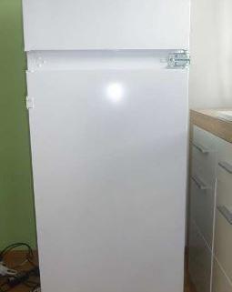 réfrigérateur congélateur IGNIS 1