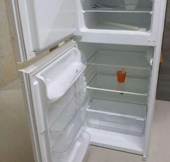 réfrigérateur-congélateur encastré PROGRESS 1