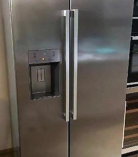 Réfrigérateur Küppersbusch Américain 1