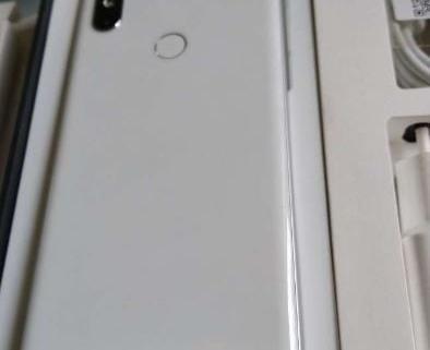 Xiaomi Mi Mix 2S 3
