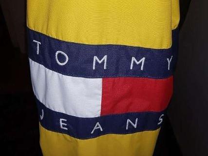 Veste Tommy Hilfiger 2