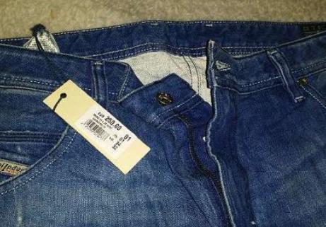 Jeans Diesel  NOUVEAU 34 /32 4