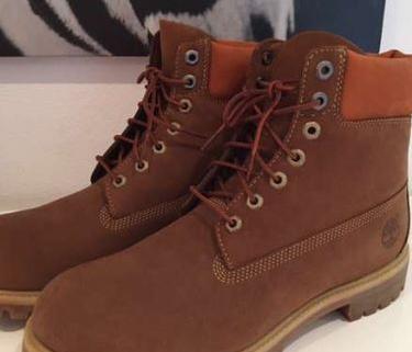 Chaussures Timberland 44.5 1