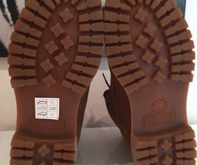 Chaussures Timberland 44.5 3