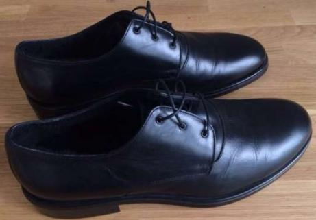 Chaussures Giorgio Armani 43 1
