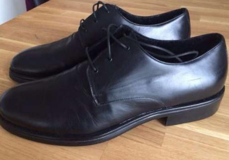 Chaussures Giorgio Armani 43 3