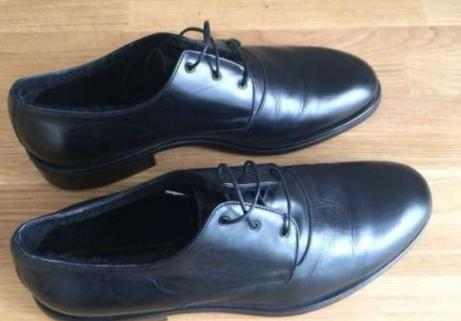 Chaussures Giorgio Armani 43 4
