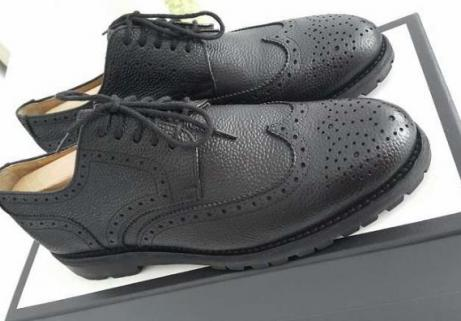 Chaussures homme 1