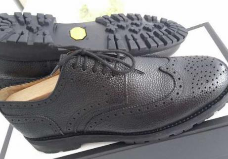 Chaussures homme 2