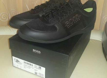 BOSS  Chaussures taille 45 2