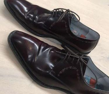Kenzo chaussures de ville 1
