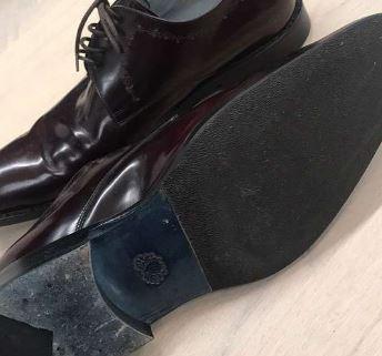 Kenzo chaussures de ville 2