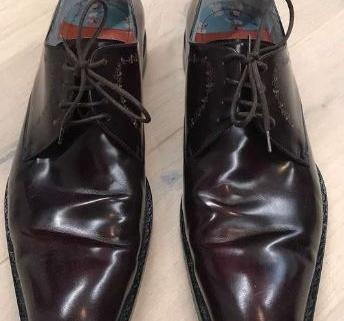 Kenzo chaussures de ville 4