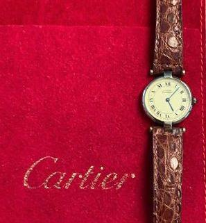 Montre Cartier 3