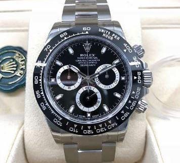 Rolex Daytona 116500 1