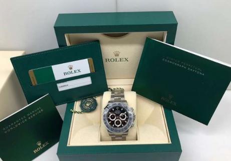 Rolex Daytona 116500 4