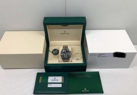 Rolex Daytona 116500 5