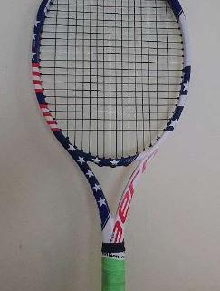 Raquette de tennis Babolat 1