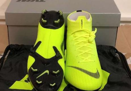 Nike Mercurial Superfly 6 Elite 43 1