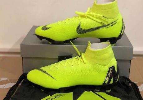 Nike Mercurial Superfly 6 Elite 43 2