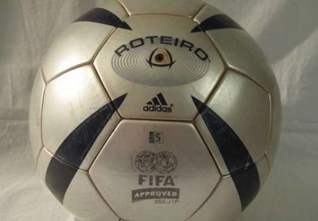 Ballon adidas 1