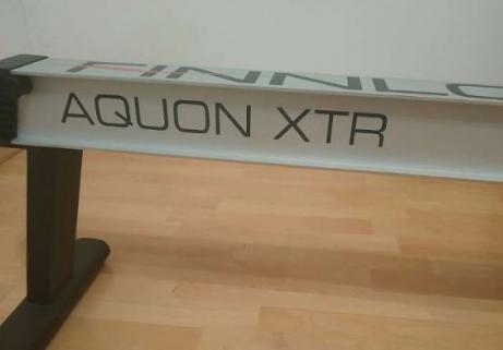 Rameur Finnlo Aquon XTR II 3