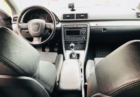 Audi A4  Le Mans Edition 1