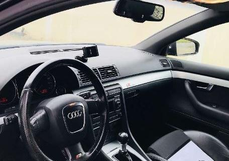 Audi A4  Le Mans Edition 2