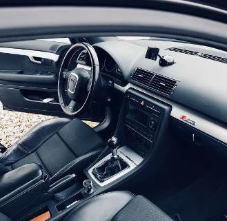 Audi A4  Le Mans Edition 3