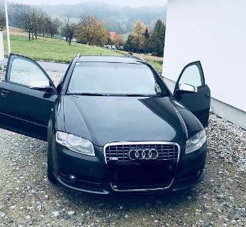 Audi A4  Le Mans Edition 4