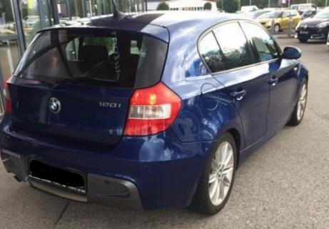 BMW 120 i 2