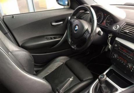 BMW 120 i 3