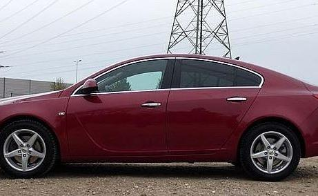 Opel Insignia 2.0 Turbo essence 3