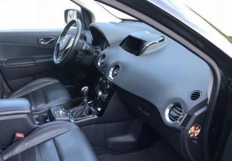 Renault Koleos dCi 150 4WD 2