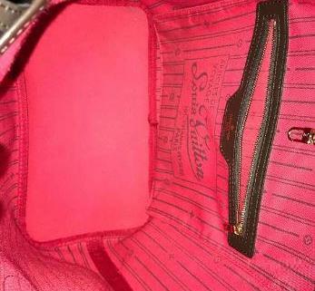 Sac Louis Vuitton Neverfull 2