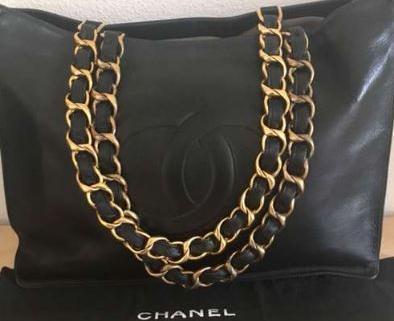 Sac Chanel 5