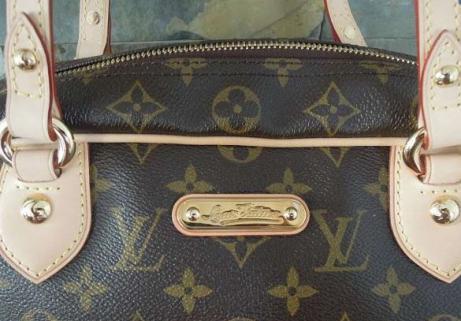 Sac Louis Vuitton Montorgueil GM 4