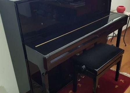Pianino Samick 2