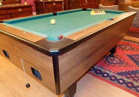 table de billard 1