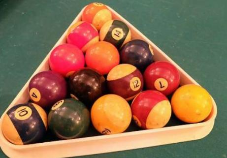 table de billard 2