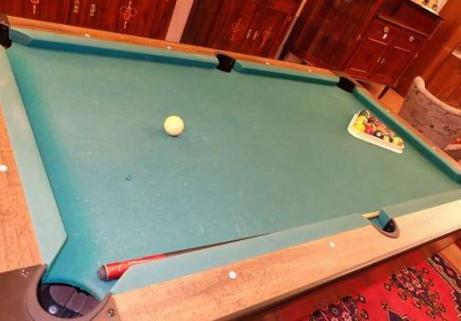 table de billard 4