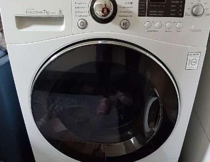 Machine à laver LG 1