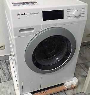 machine à laver Miele W1 Classic 1