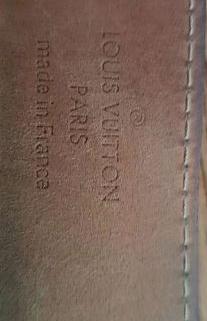 Ceinture Louis Vuitton 3