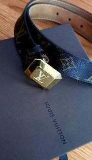 Ceinture Louis Vuitton 4