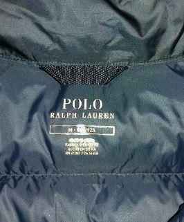 Doudoune Polo Ralph Lauren 3