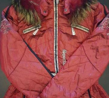 Veste de ski sportalm taille 44 5