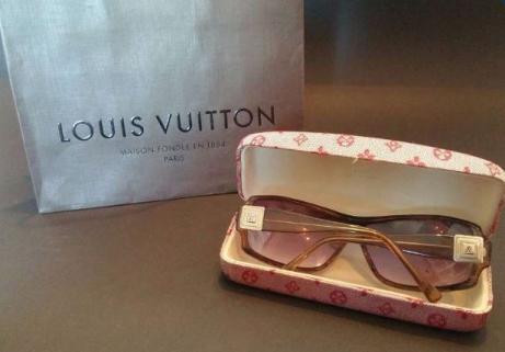 Louis Vuitton lunettes 1